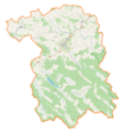 Powiat gorlicki location map.png