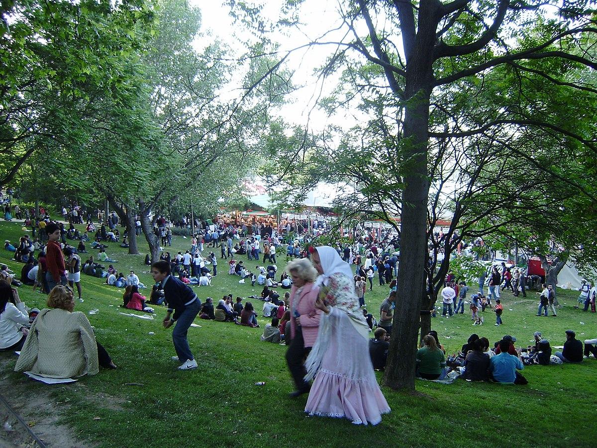 Fiestas de San Isidro Labrador - Wikipedia, la ... - photo#50
