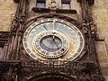 Prag Rathaus Astronomische Uhr 4.JPG