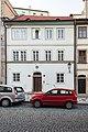 Praha, Hradčany Úvoz 164-16 20170905 001.jpg