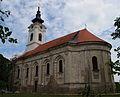 Pravoslavna crkva u Bašaidu 01.JPG
