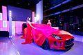 Premier Motors Unveils the Jaguar F-TYPE in Abu Dhabi, UAE (8739622429).jpg