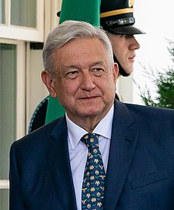 President Andres Manuel Lopez Obrador in the White House.jpg