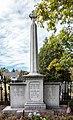 President Franklin Pierce grave concord NH.jpg