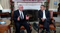 File:President Obama Meets with General Colin Powell.webm