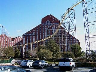 Desperado (roller coaster) roller coaster