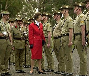 109 Sig Sqn Royal Australian Corps of Signals 109th Signal Squadron