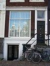 foto van Huis met halsgevel