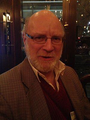 John Brookfield - John Brookfield (2012)