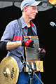 Professor Washboard Band – Hamburg Harley Days 2015 05.jpg