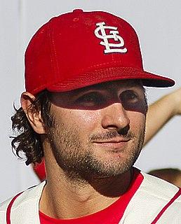 Pete Kozma American baseball player