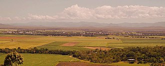 Proserpine, Queensland - Proserpine overview