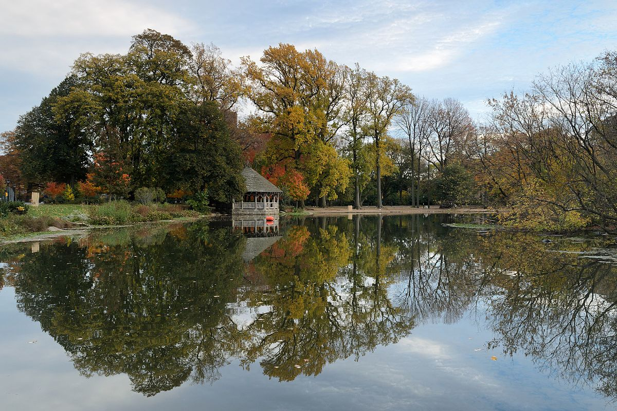 Prospect Park (Brooklyn) - Wikipedia