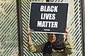 Protest against police violence - Justice for George Floyd (49941278828).jpg