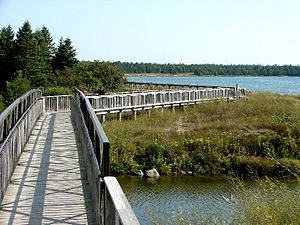 Central Manitoulin - Providence Bay