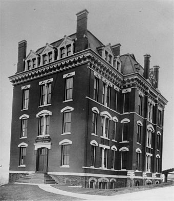 Second home of the University of Cincinnati, 1874 Pt3 3a.jpg