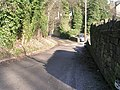 Public Byway - Netheroyd Hill Road - geograph.org.uk - 1718672.jpg