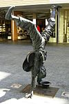 Public art - Percy Buttons Aspiration, Perth.jpg