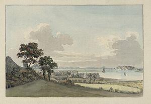 Pwllheli - Pwllheli, c.1778
