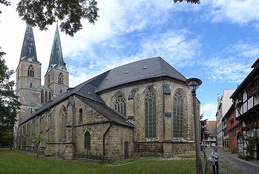 Quedlinburg St. Nikolai 01