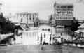 Queensland State Archives 487 Charlotte Street Brisbane during the 1893 flood February 1893.png