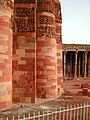 Qutb Minar and its Monuments, Delhi-109252.jpg