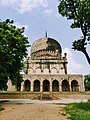 Qutub Shahi Tombs -Hyderabad -Telengana -DSC 0001.jpg