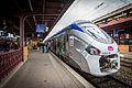 Régiolis Région Alsace SNCF B83547M TER 830910 à Strasbourg 28 avril 2014-09.jpg