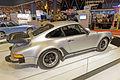 Rétromobile 2015 - Porsche 911 type 930 - 1978 - 002.jpg