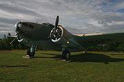RAF Lockheed Hudson