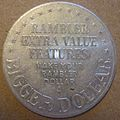 RAMBLER AUTO PROMOTIONAL MEDALLION b - Flickr - woody1778a.jpg