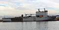 RFA Mounts Bay (L3008) at Z Berth, HM Naval Base, Gibraltar.jpg