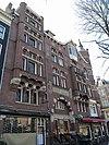 foto van Prinsengracht 808