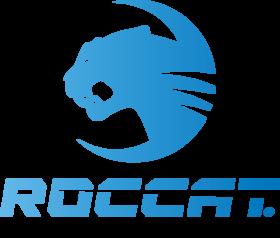 logo de Roccat