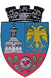 Coat of arms of Horezu