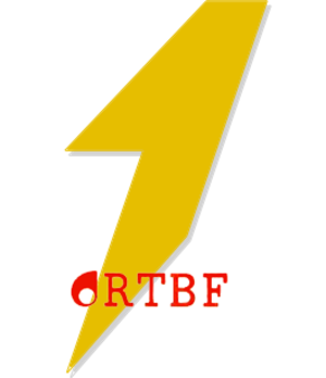 La Une - Image: RTBF1 1985