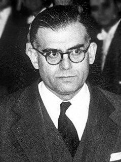 Radomiro Tomic Chilean politician