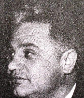President of the Assembly of Vojvodina - Image: Radovan Vlajković