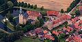 Raesfeld, Schloss Raesfeld -- 2014 -- 0032 -- Ausschnitt.jpg