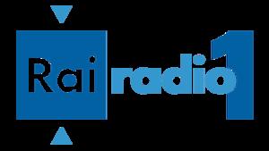 Rai Radio 1 - Image: Rai Radio 1 2010 Logo