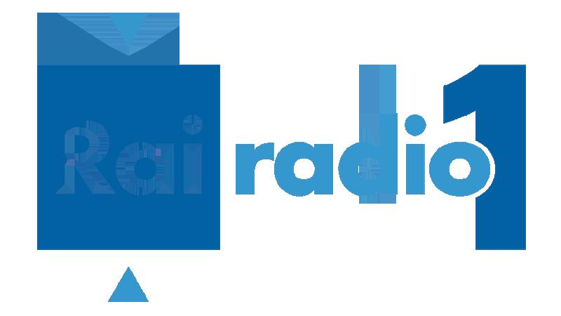 Rai Radio1 2010 Logo