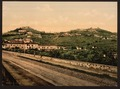 Railroad, Florence, Italy-LCCN2001700799.tif