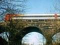 Railway Bridge Near Gillingham - geograph.org.uk - 306410.jpg
