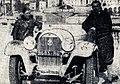 Rallye Monte Carlo 1934, victoire de Gas (G.) et Trévoux (D.) sur Hotchkiss.jpg