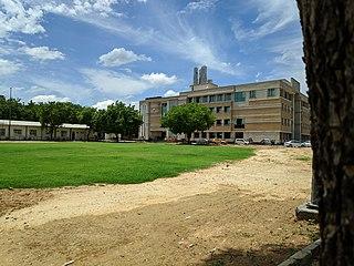 Ramanujan College Degree college in Delhi, India