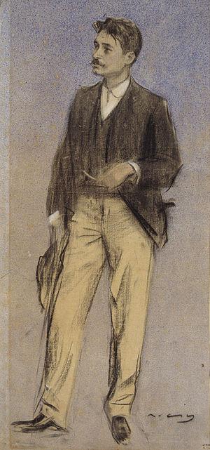 Millet, Lluís (1867-1941)