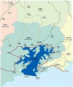 五ヶ所湾 , Wikipedia