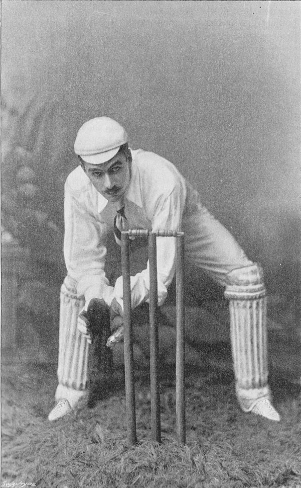 1812 English cricket season
