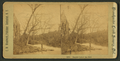 Rapids below the mill, from Robert N. Dennis collection of stereoscopic views.png