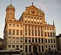 Rathaus Augsburg Ostern 2008.JPG